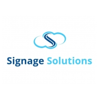 IP Digital Signage Solutions Logo