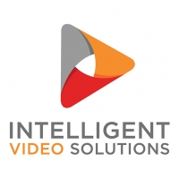 Intelligent Video Solutions Logo