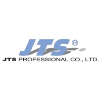 JTS PROFESSIONAL CO., LTD. Logo