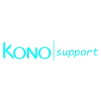 KONO Support Technology Ltd Logo