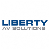 Liberty AV Solutions Logo