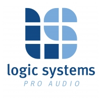 Logic Systems Pro Audio LTD Logo