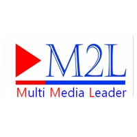 M2L Co., Ltd Logo