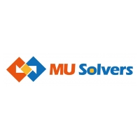 MU SOLVERS CO., LTD. Logo