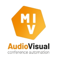 MVI AudioVisual Logo