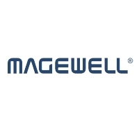 Magewell Electronics Co., Ltd. Logo