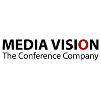 Media Vision - The Conference Company Logo