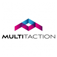 MultiTaction Logo