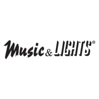 Music & Lights S.r.l. Logo