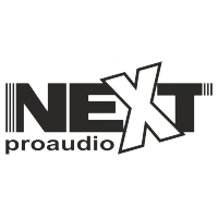 NEXT-proaudio Logo