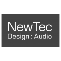 Newtec Design Audio GmbH Logo