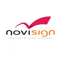 NoviSign Software Logo