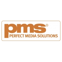 PMS Perfect Media Solutions GmbH Logo