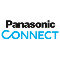 Panasonic Marketing Europe GmbH Logo