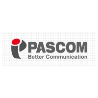 Pascom Co., Ltd Logo