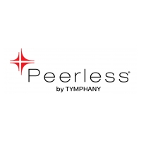 Peerless by Tymphany Logo