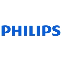 Philips - Digital Projection Lighting Logo