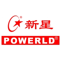 Powerld Enterprises Co.,Ltd Logo