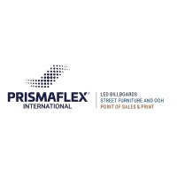 Prismaflex International Logo