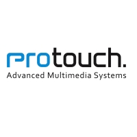 Protouch. Advanced Multimedia Systems Logo