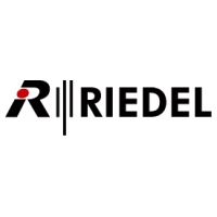 RIEDEL Communications Logo