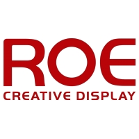 ROE Visual Co.,Ltd Logo
