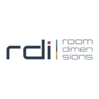 ROOMDIMENSIONS Logo
