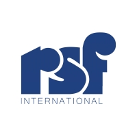 RSF INTERNATIONAL SA Logo