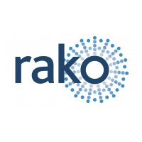 RAKO CONTROLS LTD. Logo