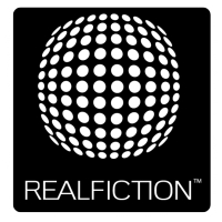 Realfiction Logo