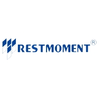 Restmoment Electron Co., Ltd. Logo