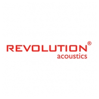 Revolution Acoustics Ltd. Logo