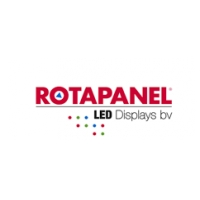 Rotapanel LED Displays BV Logo