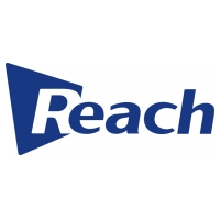 REACH TECH Logo