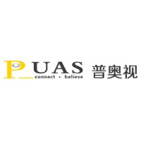 Shenzhen PUAS Industrial Co., LTD Logo