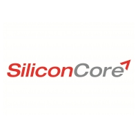 SiliconCore Technology, Inc. Logo