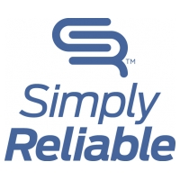 Simply Reliable Logo