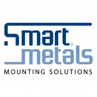 SmartMetals Mounting Solutions Logo