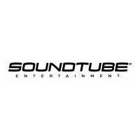 Soundtube/Solid Drive/Rock Logo