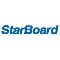 StarBoard Solution GmbH Logo
