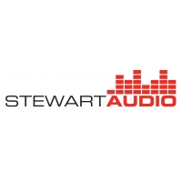 Stewart Audio Logo