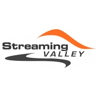 Streaming Valley Logo