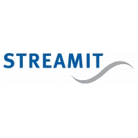 Streamit BV Logo
