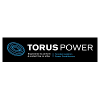 TORUS POWER Logo