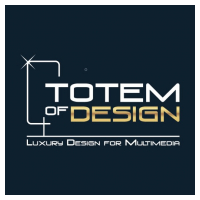 TOTEM OF DESIGN Logo