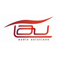 Tau Audio Solutions Logo
