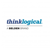 Thinklogical A Belden Brand Logo