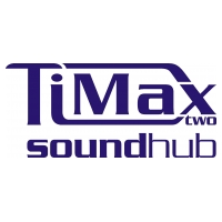 Timax Outboard Logo