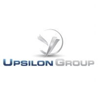UPSILON GROUP Logo