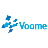VOOME NETWORKS Logo